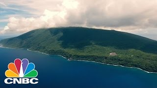 Download SolarCity Powers A Remote Pacific Island Using Solar Power | Tech Bet | CNBC Video