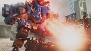Download TITANFALL 2 Angel City Gameplay Trailer (Xbox One/PS4/PC) Video