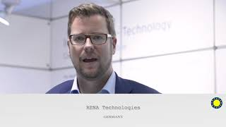 Download RENA Technologies Video