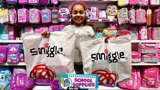 Download Smiggle School Supplies - Birthday Presents - Surprise Toys For Kids Video