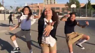 Download Say What Dance Challenge !! WOAH THESE GIRLS! Video
