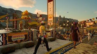 Download You're Invited to the Final Fantasy XV Moogle Chocobo Carnival! Video