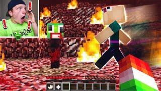 Download CHASING ASWDFZXC IN MINECRAFT! *DO NOT ATTEMPT* Video