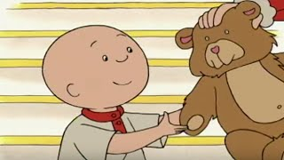 Download 🔶 🔷 Caillou Full Episode 2016 | 30min | Caillou and his Toys 🐸 Caillou Holiday Movie Video