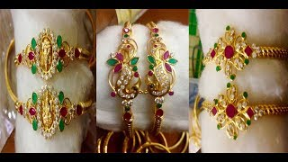 Download Latest Copper Based 22 Carat Gold Light Weight Bangle's Collection Video