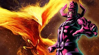 Download 10 Most Powerful MARVEL CHARACTERS EVER Video