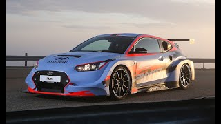 Download The RM-19 is Hyundai's Mid-Engined Hatchback Prototype - One Take Video