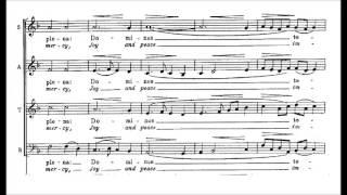 Download Ave Maria - Sergei Rachmaninoff - Gruppo Corale Montefiore - Barbara Bucci Video