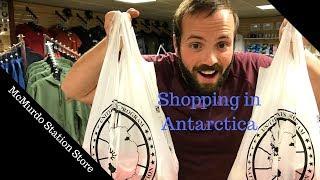 Download Shopping In Antarctica! Video
