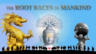 Download THE ROOT RACES OF MANKIND - (Without Music) Video