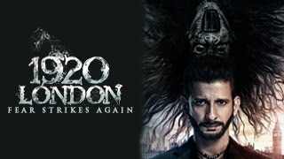 Download 1920 LONDON   OFFICIAL THEATRICAL TRAILER   06 May 2016 Video