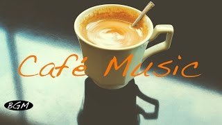 Download Cafe Music - Relaxing Bossa Nova & Jazz Music - Background Music For Study,Work Video