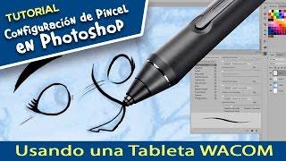 Download Configuración de pincel en Photoshop Video