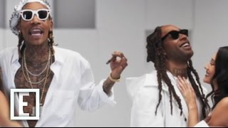 Download Wiz Khalifa - Brand New ft. Ty Dolla $ign Video