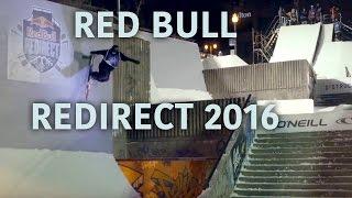 Download STE-TV - Red Bull Redirect 2016 Recap Video