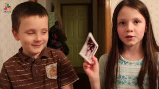 Download SURPRISE PREGNANCY ANNOUNCEMENT TO KIDS COMPILATION Eight Video