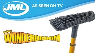 Download Rubber Wonderbroom from JML Video