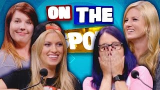 Download Six Pepperoni Slices – On The Spot #31 Video