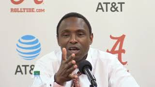 Download Avery Johnson Press Conference Following Alabama A&M Video