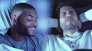 Download Sleep Talk Confessions | Anwar Jibawi & King Bach Video