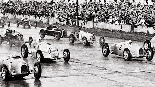 Download Magical Moments. The time of the Silver Arrows - Mercedes-Benz original Video