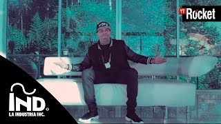 Download Si Tu No Estas - Nicky Jam Ft De la Ghetto | Video Oficial Video