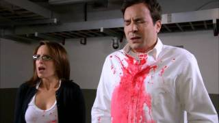 Download Born to Run - Jimmy Fallon, Glee Cast, Tina Fey - 2010 Primetime Emmy Awards Opening Sketch Video