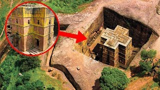 Download Most MYSTERIOUS Archaeological Discoveries From AFRICA! Video