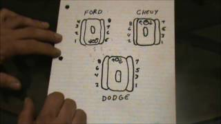 Download How To: Ignition Timing And Firing Order. Video