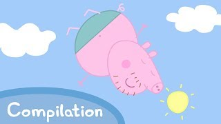 Download Peppa Pig English Episodes - Full Episode Compilation - #040 Video