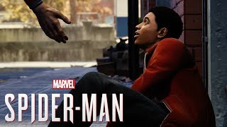 Download THE HOMIE MILES FOUND HIS PURPOSE! | Marvel's Spider-Man #9 Video