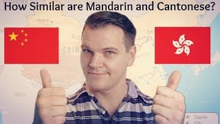 Download How Similar Are Mandarin and Cantonese? Video