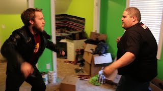 Download KIDBEHINDACAMERA FIGHTS MCJUGGERNUGGETS! Video