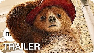 Download PADDINGTON 2 Extended Teaser Trailer German Deutsch (2017) Video