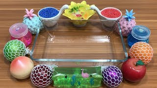 Download MIXING RANDOM THINGS INTO STORE BOUGHT SLIME | SLIME SMOOTHIE | MOST SATISFYING SLIME VIDEOS 3 Video