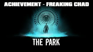 Download The Park Achievement - Chad (Freaking Chad ....) Video