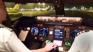 Download Boeing 747-400 Take-Off & Start-Up Hong Kong w/ ATC - KLM Cargo Video