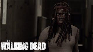 Download Michonne Kills Jocelyn | The Walking Dead Classic Scenes | Ep. 914 Video