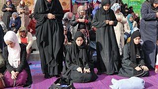 Download Me infiltré en un templo religioso del Islam... Esto es lo que vi Video