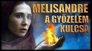 Download Melisandre a Mások elleni győzelem kulcsa! Teória - Trónok Harca 8.évad Video