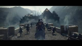 Download King Arthur: Legend of the Sword - Vortigern Featurette Video