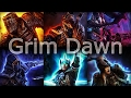 Download Grim Dawn - NEW Legendaries in 1.0.0.8 Video
