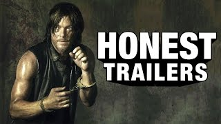 Download Honest Trailers - The Walking Dead: Seasons 4-6 Video