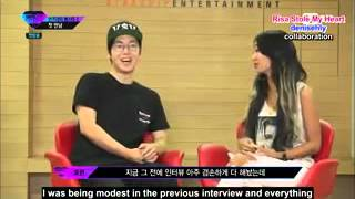 Download [Eng]mad clown message for hyorin.. Video
