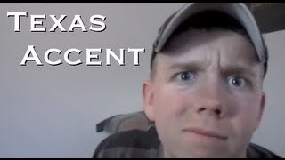 Download The Real Texas Accent Video