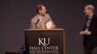 Download ″Religion for Atheists,″ Alain de Botton, The University of Kansas Video