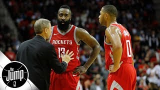 Download Rockets lose another key piece from 2017/18 as important assistant to retire   The Jump   ESPN Video