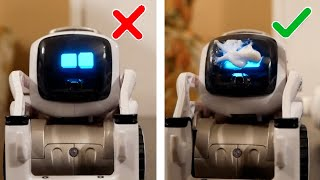 Download Cozmo Tries 5-Minute Crafts's Life Hacks Video