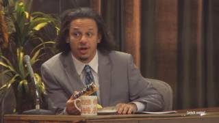 Download The Eric Andre Show´s Character Breaking Momments Video