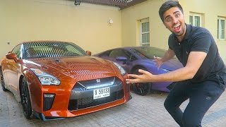 Download NISSAN GAVE ME A CAR !!! Video